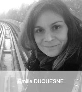 Emilie duquesne go fresh 1